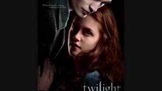 twilight eclipse soundtrack song list : Flightless Bird, American Mouth