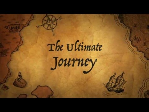 The Ultimate Journey Trailer #1