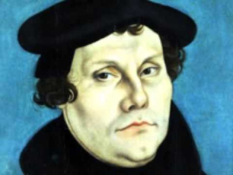 The Prologue to the Epistle to the Romans - Martin Luther
