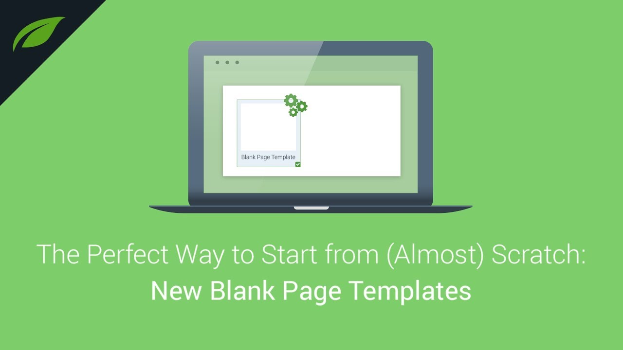 how to build a wordpress template