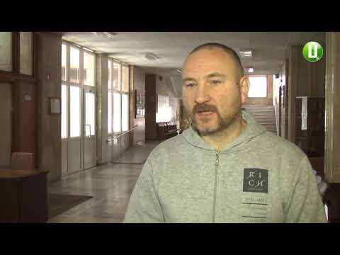 Поділля-центр: У Хмельницькому відбувся Головний «Кубок Самсона»