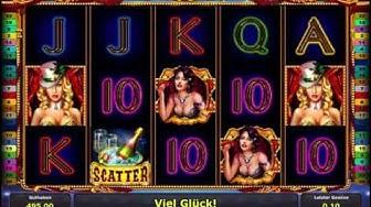Showgirls - Novoline Spielautomat Kostenlos Spielen