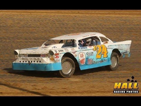 Jeremy Nichols | J24  | Macon Speedway |  Steet Stock Feature | 9-9-2017