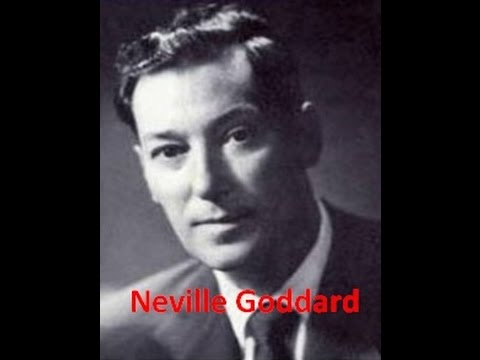 Neville Goddard   Manifest Your Reality Through Mental Conversation   new video 2016   loa