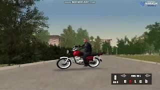 Спонтанный видос по крмп (Намальск РП 03)