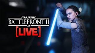 ⚡BATTLEFRONT 2 LIVE - Insert Clickbait Title!