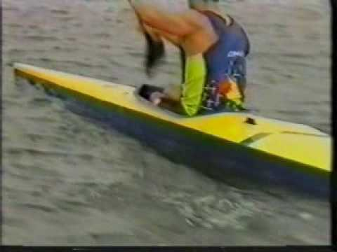 Flatwater Kayak - Howto Paddle