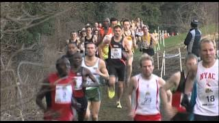 Antrim IAAF Cross-Country 2013