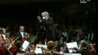 """Berlioz: """"Symphonie Fantastique"""": 2nd Mvt.- Leonard Bernstein"""