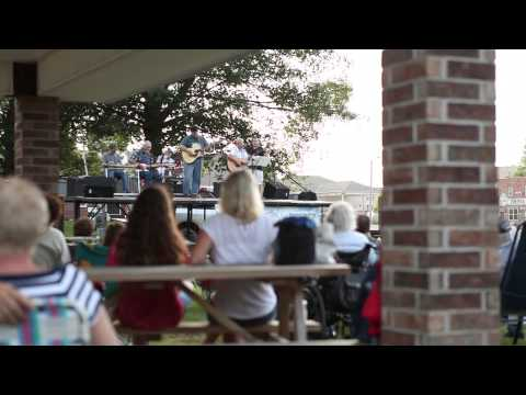 Music in the Park with Country Pride | Downtown Odessa, Inc.