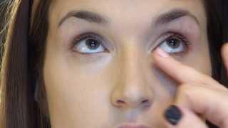 Comment appliquer le cache-cernes Thumbnail