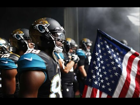 Jacksonville Jaguars Highlights 2015-2016
