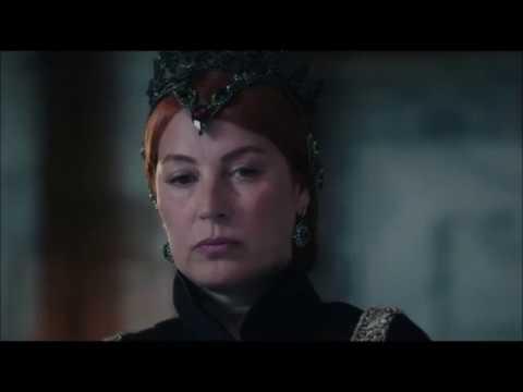 Появление Хюррем султан в 4 сезоне | Великолепный век