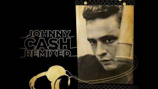 Johnny Cash - Sugartime (Kennedy Remix)