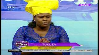 Rev. Zainab Summut: I got HIV Aids at 17 but God healed me from it part1