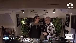 Victor Ruiz DJ set @ Drumcode Indoors 2020 | Beatport Live