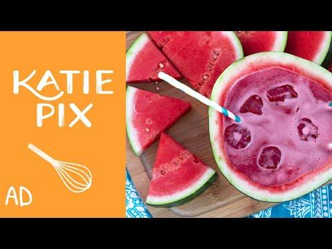 Skyy watermelon vodka recipes