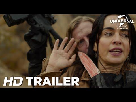 LA PURGA POR SIEMPRE - Tráiler Oficial (Universal Pictures HD)