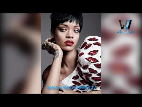 RIHANNA PROVIDES SCHOLARSHIP FOR A GROUP OF HIGH SCHOOL STUDENTS TO ATTEND UNIVERSITY