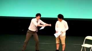 2013年7月18日 第2回ニュースタッフプロダクション チャンピオン大会 in...