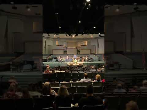 Dallas Institute of Funeral Service - Spring 2021Graduation (full version)