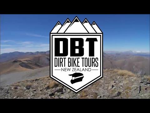 Dirt Bike Tours New Zealand 2017-18