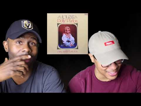 Dolly Parton - Jolene (REACTION!!!)