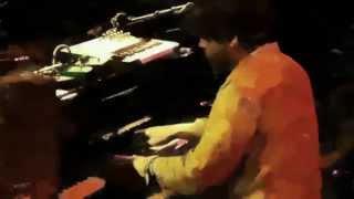 """Marco Benevento """"Seems So Long Ago Nancy"""" (3/15/14) Solo Piano"""