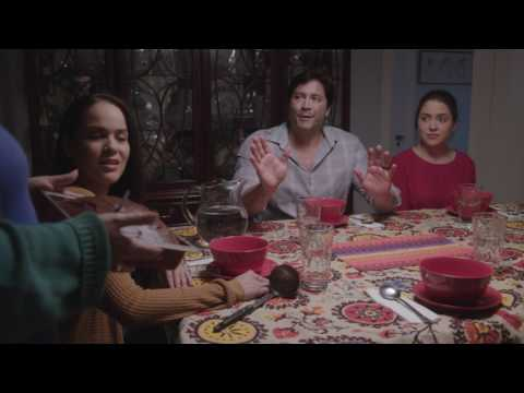 "LOST MEMORIES  Ep. 1 ""Happy Birthday""   A Telenovela starring Elba Escobar"