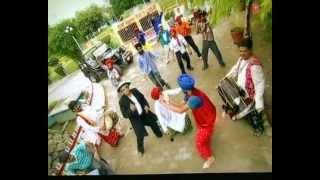 Bhotu Shah Ji Kuttange | Bhagra Paunde Ne | Full Comedy Song