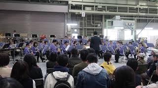 Funky Metro Road 大阪メトロコンサートin緑木車両工場 thumbnail