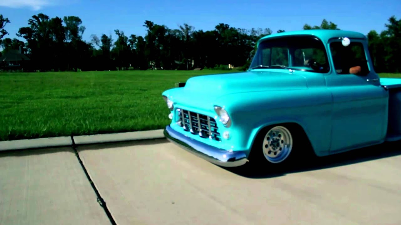 Gmc Truck For Sale >> 1957 GMC Truck - YouTube