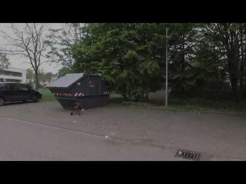 DJI Phantom 3 Standard - Köln Buchforst Drohne