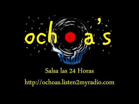 Salsa Radio las 24 Horas