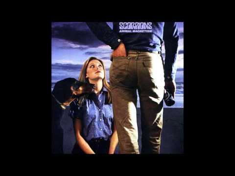 Falling In Love - Scorpions: