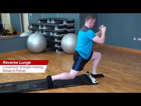 Slideboard  Sports Physio Supplies