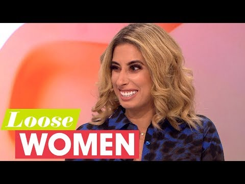 Stacey Gets Very Honest About Her Sex Drive! | Loose Women