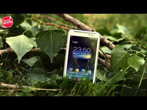 Видео обзор смартфона Asus Fonepad Note 6