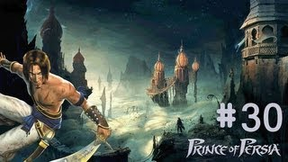 Za-Zagrajmy w Prince of Persia Piaski Czasu #30 Droga ucieczki