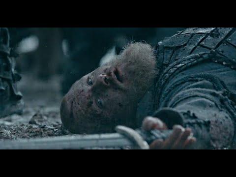 Викинги / Vikings Прощальная песнь для Бьёрна Soundtrack [Theme Song 6x10]