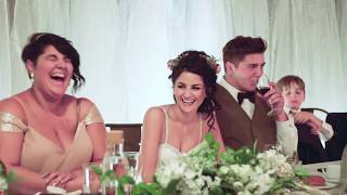 Funniest Best Man Speech Ever!