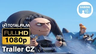 Já, padouch 3 (2017) CZ dabing HD trailer