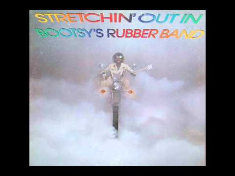 Bootsy Collins I D Rather Be With You 1976 Youtube