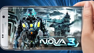 How to Download Nova 3 game for free any android in Hindi play- redmi note 5 pro