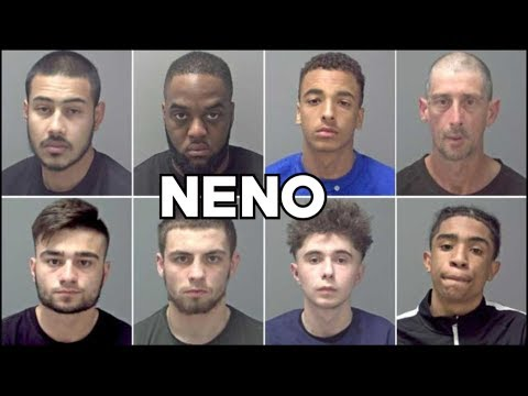 Neno Vs J-Block - Murder, Knifecrime and County Lines (Ipswich) #StreetNews
