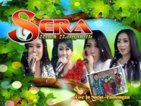 SERA - ARJUN By FIBRI VIOLA Feat BRODIEN