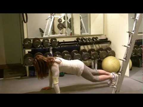 female fat loss over 40 forget long cardio workout