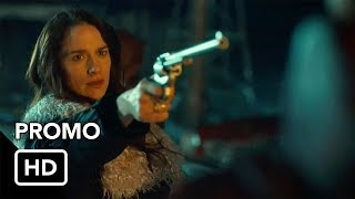 "Wynonna Earp 2x05 Promo ""Let's Pretend We're Strangers"" (HD)"