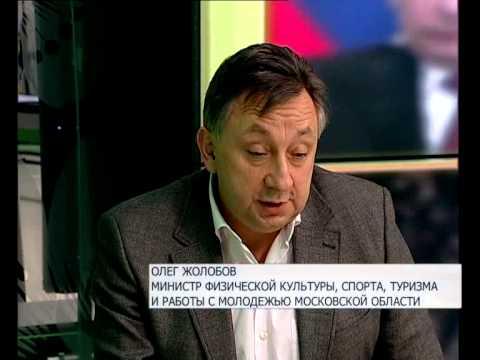 """Программа """"Подмосковье LIVE"""", телеканал """"Подмосковье""""(21 марта 2013)"""