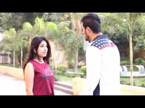Gold digger short film .....